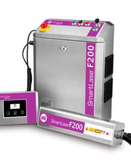 SmartLase F200
